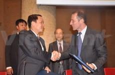 Vietnamese, Italian news agencies boost ties