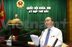 Deputy PM offers comprehensive national update