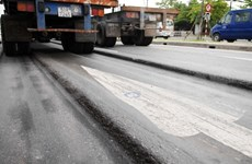 Transport Ministry's team to inspect faulty roads