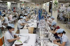 RoK investment grows in textile and garment sector