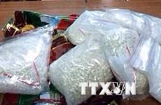 Court confirms 29 death sentences in biggest drug case