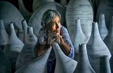 Vietnamese photographers win global acclaim
