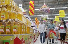 Five Vietnam firms listed in top 500 regional retailers