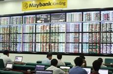 Stock market raises 6 billion USD in first half