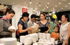 Hanoi fair to bring Vietnamese goods to consumers