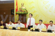 Government office clears up socio-economic issues