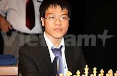Vietnamese grandmaster seeded No 5 in international blitz chess