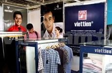 Vietnam – Laos expo opens in Vientiane