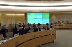 Hanoi hosts regional human rights workshop
