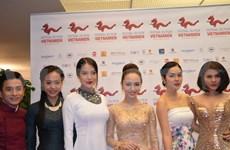 Vietnamese film festival underway in France