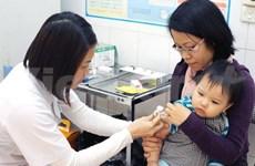 HCM City to launch large-scale Japanese encephalitis shots