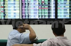 Speculative stock trading helps to push market up