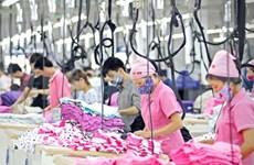 Vietnam set for 500 million USD trade surplus in 2014
