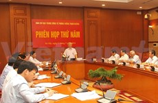 Anti-corruption steering committee convenes fifth meeting
