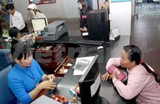IT key to administrative reforms