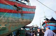 US Senate passes resolution on East Sea