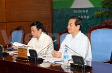Market economy does good to Vietnam: PM