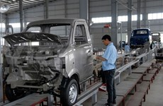 Truck market sees steady growth