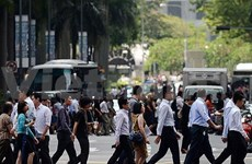 Singapore launches job website favouring locals