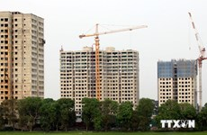 FDI to real estate surges 65 percent in H1