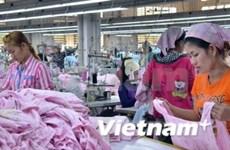 Cambodia's trade hit 8.95 billion USD in H1