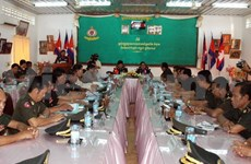 Efforts to return Vietnamese martyrs' remains from Cambodia