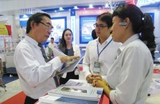 Int'l expos promote use of green energy