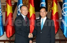 Vietnam vows to optimise use of World Bank loans