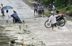 Rammasun-hit localities endeavour to fix damage
