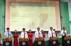 Da Nang launches e-government system