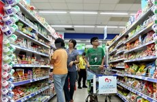 Seven-month CPI sees lowest rise in 13 years