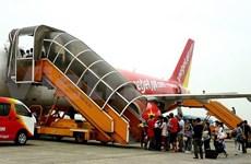VietJet Air launches Hanoi-Seoul flights