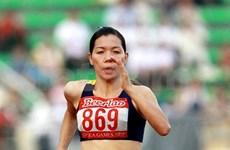 VN dominate international athletics championships