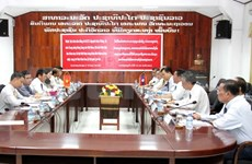 Vietnam, Laos to further young scientist training