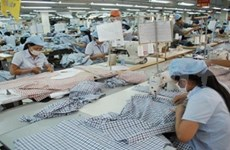 Vietnam exports face tough challenges