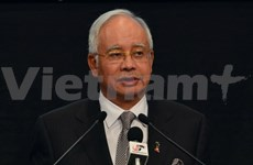 Malaysian Prime Minister visits Netherlands