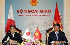 Vietnam considers Japan as its top strategic partner