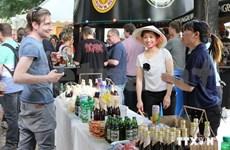 Vietnam attends int'l beer festival in Berlin