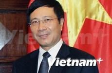 Vietnam to attend important ASEAN meetings next week