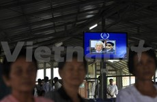 Former Khmer Rouge leaders given life imprisonment