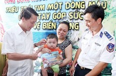 VNA boosts communication cooperation with Hai Phong, navy