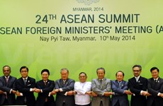 ASEAN senior officials agree on AMM-47 agenda