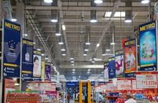 Thailand's Berli Jucker buys METRO Vietnam