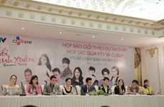 Vietnam, RoK co-produce TV series