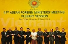 Deputy FM: VN actively contributes to ASEAN solidarity