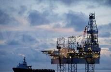 Singapore's KrisEnergy buys Chevron in Cambodian oil block