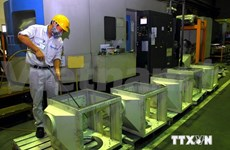 Supporting industry hoped to drive industrial growth