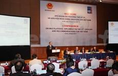 Vietnam helps train pilots for Cambodia
