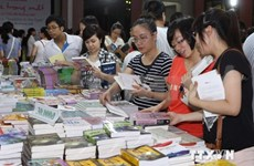 Book fair to emphasise reading culture