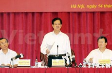 PM orders construction sector to quicken procedure simplification
